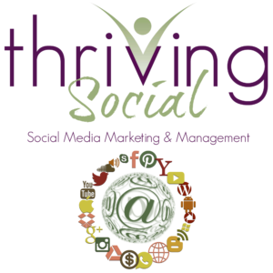 Thriving Social with Thrive Any Way