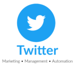 Twitter Marketing Management Automation by Thrive Any Way