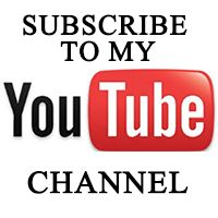 Subscribe to my youtube channel Fran Asaro Thrive Anyway